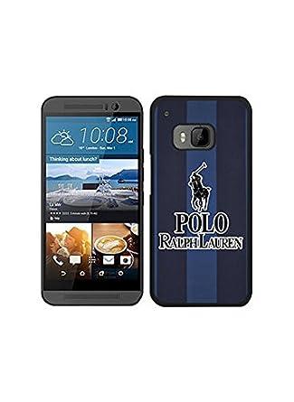 Polo Ralph Lauren Logo caso marca para Htc uno M9 caso Polo Ralph ...