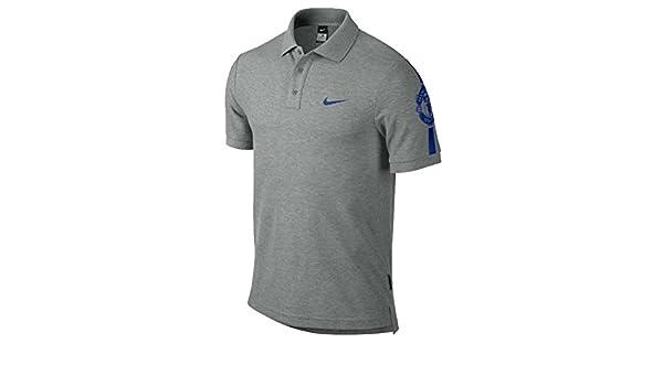 NIKE Polo Shirt Matchup Manchester United - Camiseta/Camisa ...