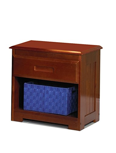 American Furniture Classics 2860 Solid Wood Nightstand