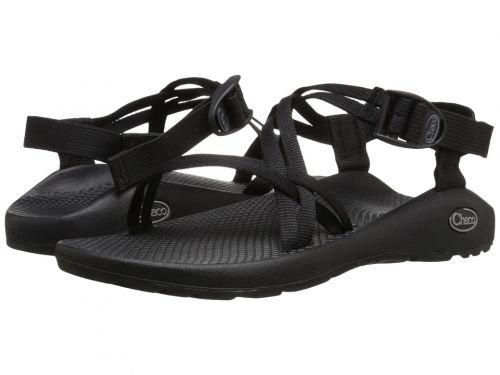 Chaco(チャコ) レディース 女性用 シューズ 靴 サンダル ZX/1(R) Classic - Black [並行輸入品]