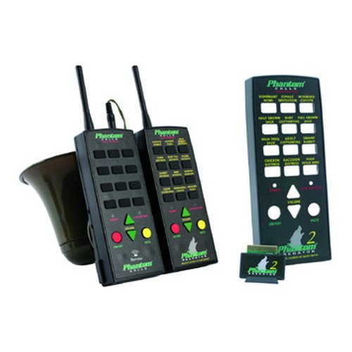 Extreme Dimension Wildlife Phantom Pro-Series Wireless Remote for Predator/Predator 2 Combo by Extreme Dimension Wildlife (Image #1)