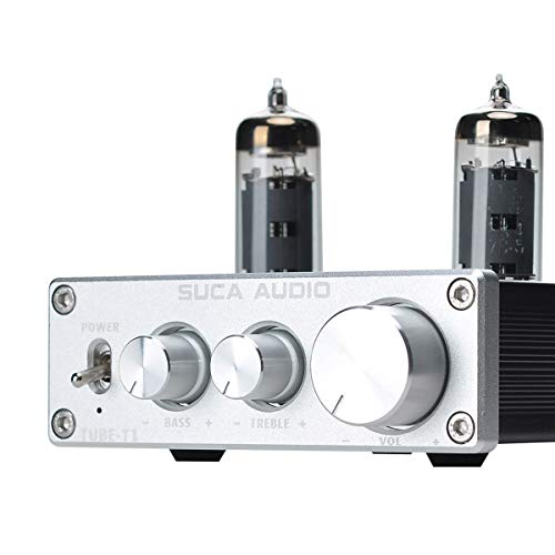 amplifier vacuum tubes