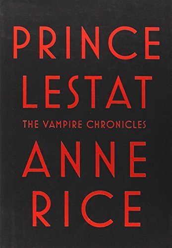 Prince Lestat Vampire Chronicles 2014 10 28 product image