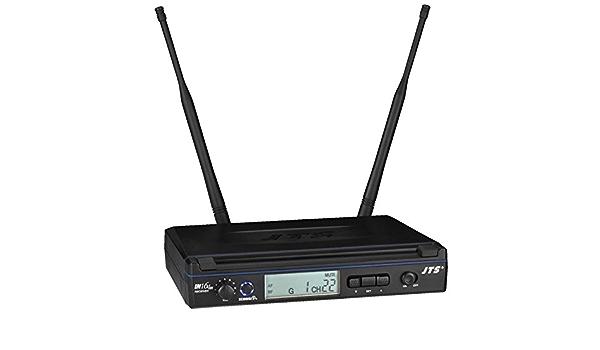 Receptor UHF PLL Diversity 1 canal: Amazon.es: Electrónica