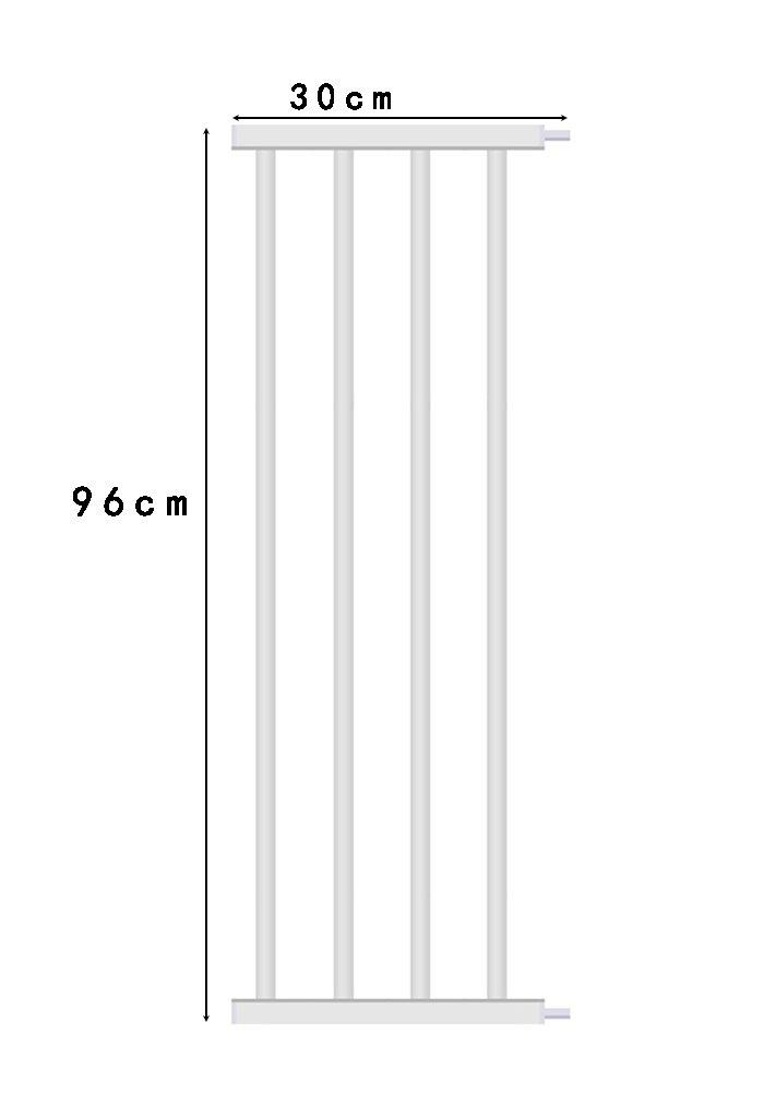 【 新品 】 ペットドアゲート付きの子供用セーフティゲート階段用のエクストラワイドおよびトールゲートベイビーチャイルドセーフティゲートエクステンション用の暖炉フェンス (サイズ lengthened さいず : B07D1HMZN5 30cm lengthened 30cm accessories) 30cm lengthened accessories B07D1HMZN5, キタムログン:012199f3 --- a0267596.xsph.ru