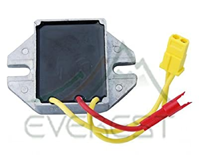 Briggs & Stratton 192400 196400 226400 28m700 280700 351700 Voltage Regulator