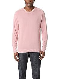 Steven Alan Men's Light Seamless Sweater