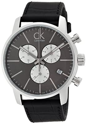 Watch Calvin Klein K2G271CX