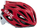 Kask Mojito X - Red/White - Small