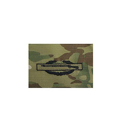 Combat Infantry 1st Award US Army Badge (OCP)