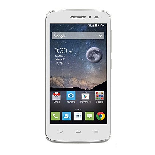 Alcatel Onetouch Android Smartphone T mobile