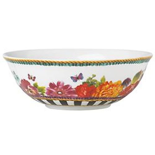 Eliza Stripe (Lenox Melli Mello - Eliza Stripe All Purpose Bowl, 6.25