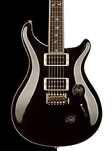 2015 PRS 30th Anniversary Custom 24 Electric Guitar, Black
