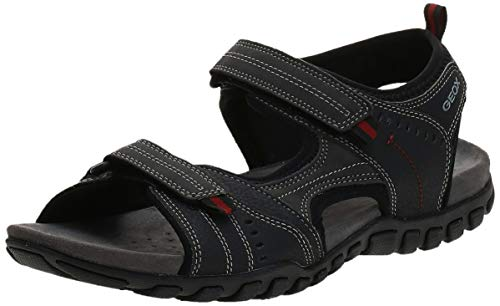 Geox Sand.Mito, Men's Fashion Sandals