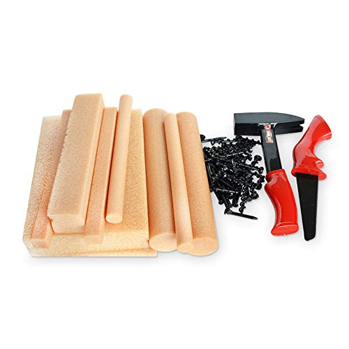 DIY Puzzle Tool Set Foam Assembly Educational Funny Toy -