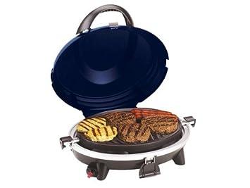 Cocinar – Barbacoas – Contacto Asar – Parrilla de gas + Cartucho de gas – Distribución
