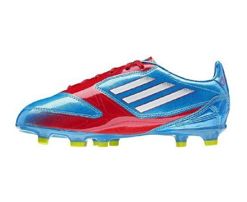 Sintético Fg Hombre Azul De Material Fútbol Trx Adidas F10 Botas OwaqwFT0
