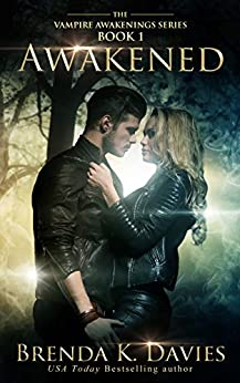 When Sera's past comes crashing into the present, Liam is forced to expose his secret to save her…  Awakened (Vampire Awakenings Book 1)  by Brenda K. Davies