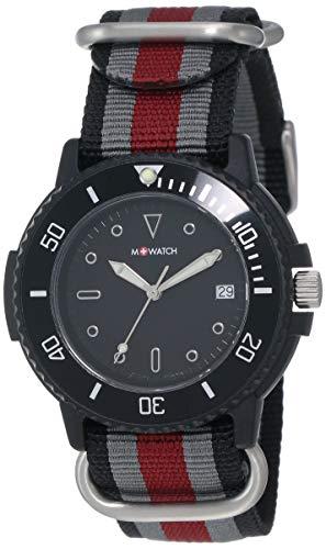 M-WATCH Swiss Made Aqua 43 Analog Black Dial Men's Watch-WYW.96220.NB (B07QK1GF1S) Amazon Price History, Amazon Price Tracker
