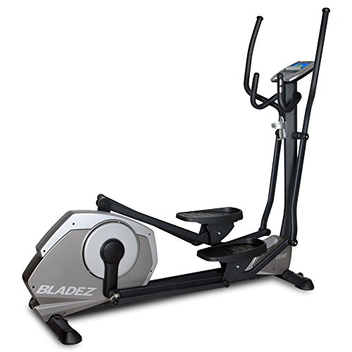Bladez Fitness E600 - Bladez Elliptical