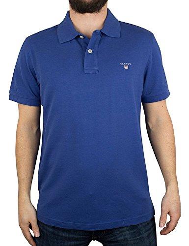 rajoitettu guantity ainutlaatuinen muotoilu klassinen tyyli GANT Men's The Original Pique Rugger Polo Shirt - Buy Online ...
