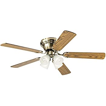 Westinghouse 7861600 contempra iv four light 52 inch five blade westinghouse 7216300 traditional contempra iv 52 inch antique brass indoor ceiling fan light kit with frosted ribbed glass aloadofball Choice Image