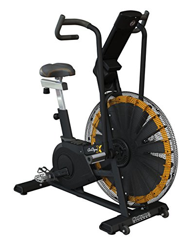 Octane Fitness AirdyneX Fan Bike
