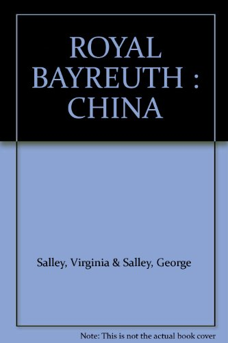 Royal Bayreuth China