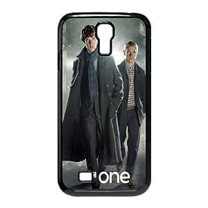 Generic Case Sherlock For Samsung Galaxy S4 I9500 887A2W8106
