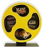 """Silent Runner 9"""" - Pet Exercise Wheel"""
