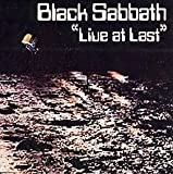 Live At Last [Japanese Vertigo Import]