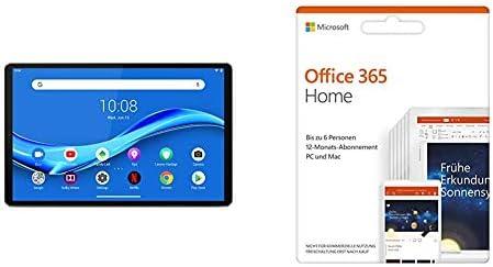 Lenovo Tab M10 Fhd Plus 26 2 Cm Tablet Pc Grey Computers Accessories