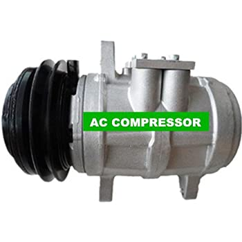 GOWE AUTO AC COMPRESSOR for AUTO AC COMPRESSOR 6E171 FOR OTHERS 47100-8530/R12513/RE10972/RE12513/RE12514/RE57936/SE501460/TY676