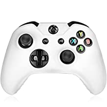 Flexible Silicone Protective Case skin For Xbox One Game Controller Console()