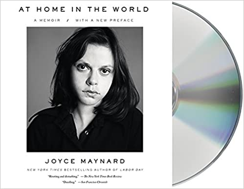 Book At Home in the World: A Memoir