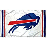 WinCraft Buffalo Bills White Flag