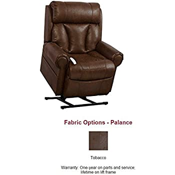 Amazon Com Windermere Motion Power Lift Recliner As 9001