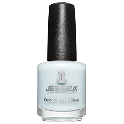 Amazon.com: Jessica personalizado Nail Color, Barely ...