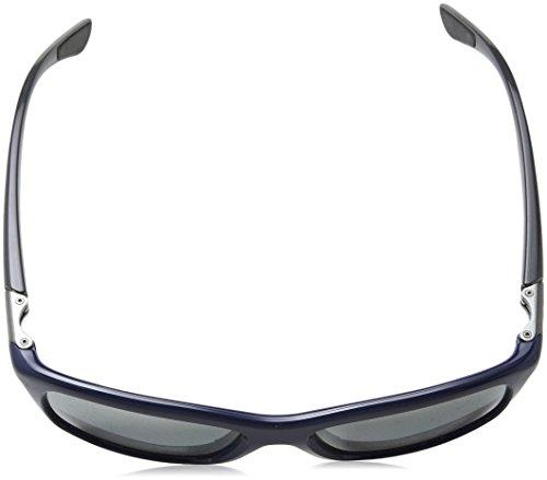 8352 RB Ban Sonnenbrille Bluee Bleu Ray Grey Pqvzx8UUw