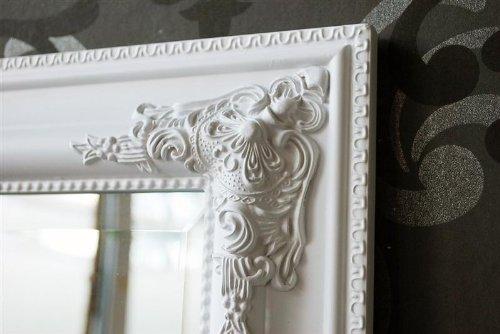 barock wandspiegel cool groer barock spiegel wandspiegel. Black Bedroom Furniture Sets. Home Design Ideas