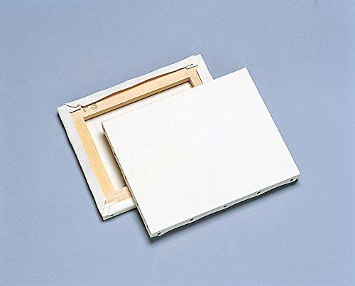教材用張りキャンバス F10号 ポリエステル35%・綿65% 中目の商品画像