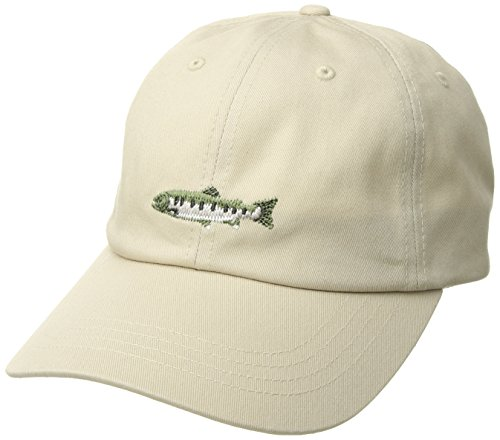 - Columbia Unisex Bonehead II Hat, Fossil, Trout, One Size