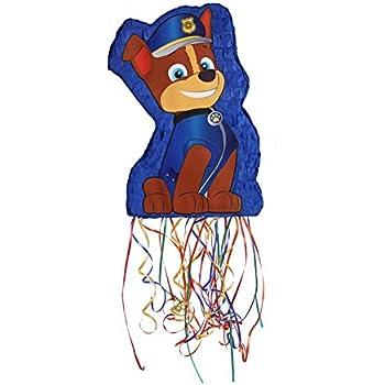 Amazon.com: Fire Station Dalmatian- Piñata de cuerda: Toys ...