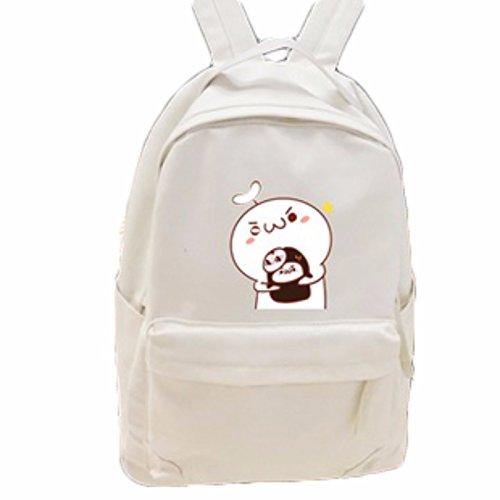 rare Schultertasche Tasche Shoulder Bag Rucksack reisetaschen Bräunen Sämling Natsume Yuujinchou Book of friend new