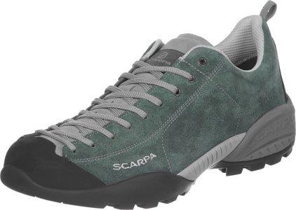Scarpe avvicinamento GTX Verde lichene Scarpa Mojito HxAE7P