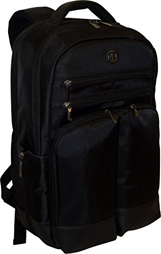 Wenger SwissGear Hedge Backpack With 16