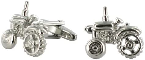 PAIR Scooter Cufflinks Select Gift Pouch