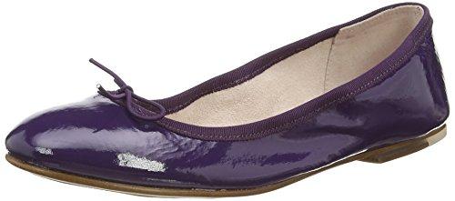 Purple Ballerina Donna Soft Patent Grp Viola Bloch Ballerine qEAwUY