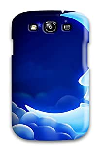 IEQmmiD8161PjxqK Fashionable Phone Case For Galaxy S3 With High Grade Design