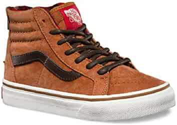 8781c82aa442a Shopping Vans - Athletic - Shoes - Boys - Clothing, Shoes & Jewelry ...